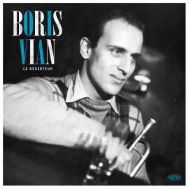 VIAN Boris : LP Le Déserteur