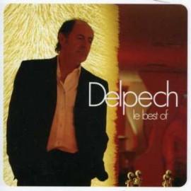 DELPECH Michel : CD Le Best Of