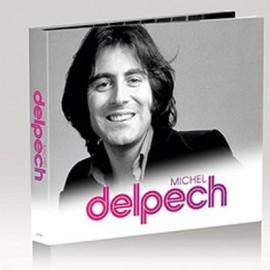 DELPECH Michel : CDx2+DVD The Best Of