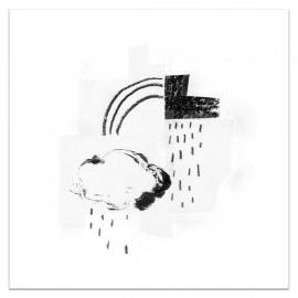 JURADO Damien : LP In The Shape Of A Storm