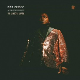 LEE FIELDS : LP It Rains Love