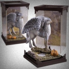 HARRY POTTER FIGURINE : Buckbeak Magical Creatures