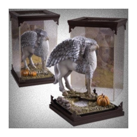 HARRY POTTER FIGURINE : Buckbeak Magical Creatures