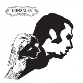 CHILLY GONZALES : LP Solo Piano