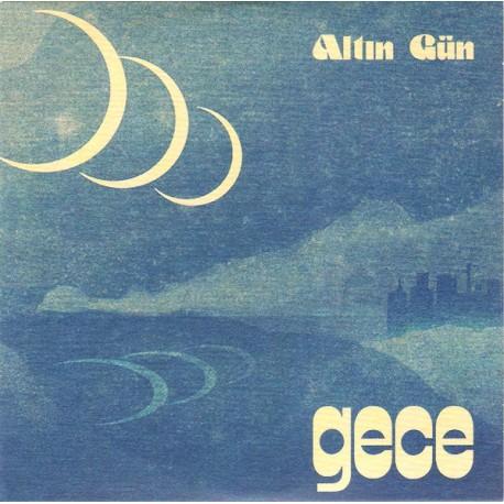 ALTIN GÜN : CD Gece
