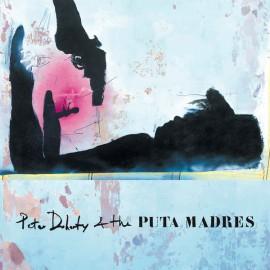 DOHERTY Pete : LP Peter Doherty & The Puta Madres
