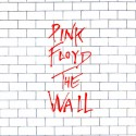 PINK FLOYD : CDx2 The Wall Tri-fold Cover