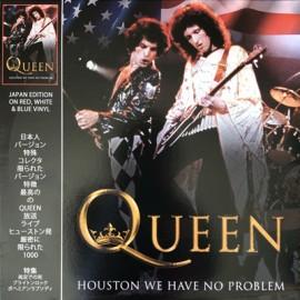 QUEEN : LP Houston We Have No Problem