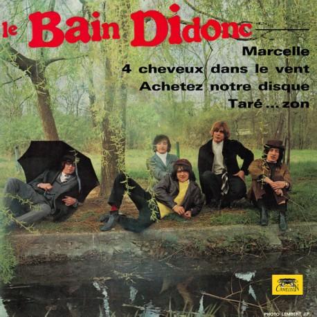 BAIN DIDONC (le) : Marcelle