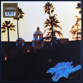 EAGLES : LP Hotel California