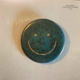 MAC DEMARCO : LP Here Comes The Cowboy