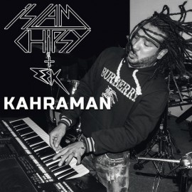 "ISLAM CHIPSY / EEK : 12""EP Kahraman"