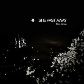 SHE PAST AWAY : LP Narin Yalnızlık