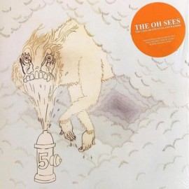 THEE OH SEES : LP The Cool Death Of Island Raiders