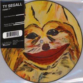 TY SEGALL : Picture Fanny