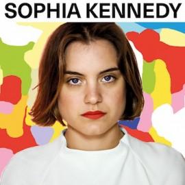 KENNEDY Sophia : LP Sophia Kennedy