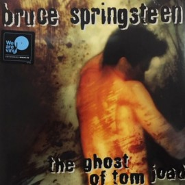SPRINGSTEEN Bruce : LP The Ghost Of Tom Joad