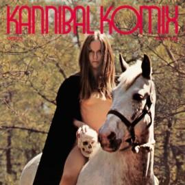KANNIBAL KOMIX : LP Kannibal Komix