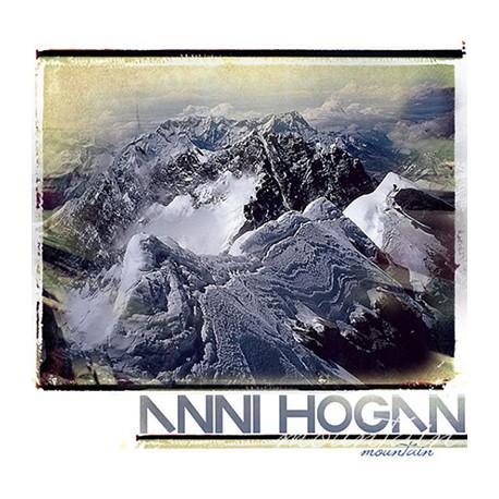 HOGAN Anni : CD+DVD Mountain