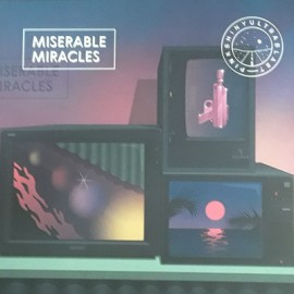 PINKSHINYULTRABLAST : LP Miserable Miracles