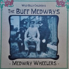 BUFF MEDWAYS (the) : LP Medway Wheelers