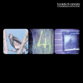 """BOARDS OF CANADA : 12""""EP In A Beautiful Place Out In The Country"""