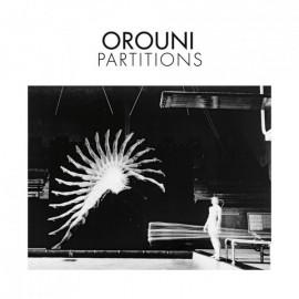 OROUNI : LP Partitions