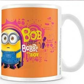 MINIONS MUG : Bob