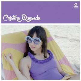 CRISTINA QUESADA : CD Think I Heard A Rumour