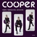 COOPER (ESP) : LP Tiempo, Temperatura, Agitación