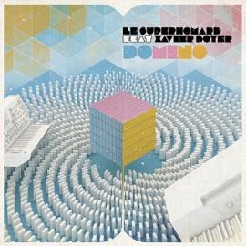 SUPERHOMARD (le) : Domino