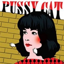 PUSSY CAT : LP 1966-1969
