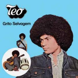AZEVEDO Teo : LP Grito Selvagem