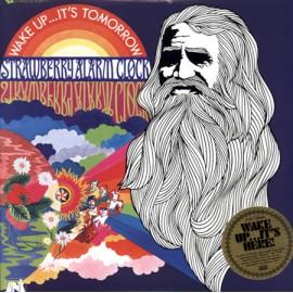 STRAWBERRY ALARM CLOCK : LP Wake Up...It's Tomorrow