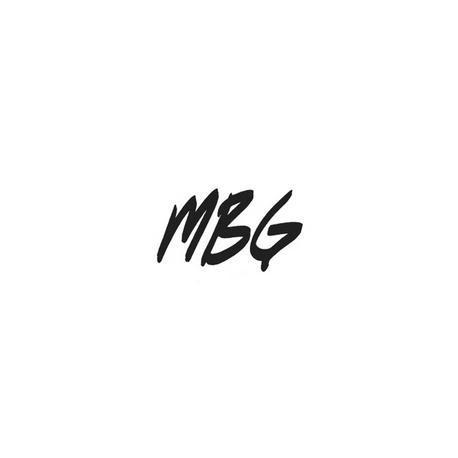 MURDER BY GUITAR : MBG LP