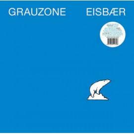 """GRAUZONE : 12""""EP Eisbær"""