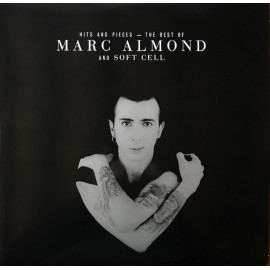 ALMOND Marc : LPx2 Hits And Pieces – The Best Of Marc Almond And Soft Cell