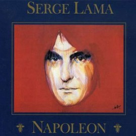 LAMA Serge : CDx2 Napoleon