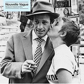 VARIOUS : LP Nouvelle Vague : Musiques Et Chansons de Films