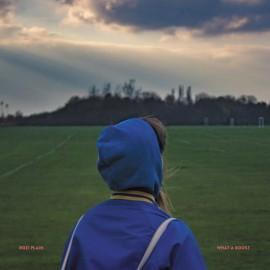 ROZI PLAIN : LP What A Boost