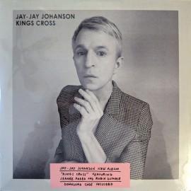 JOHANSON Jay-Jay : LPx2 Kings Cross