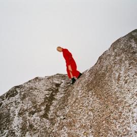 CATE LE BON : LP Reward (red)