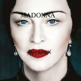 MADONNA : LPx2 Madame X