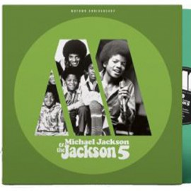 JACKSON Michael : LP Motown Anniversary