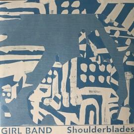 "GIRL BAND : 12""EP Shoulderblades"