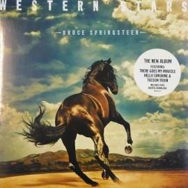 SPRINGSTEEN Bruce : LPx2 Western Stars