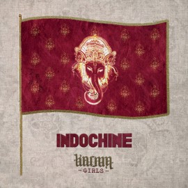 "INDOCHINE : 12""EP Karma Girls"