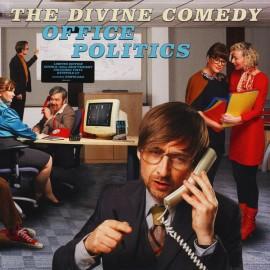 DIVINE COMEDY (the) : LPx2 Office Politics (colored)