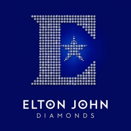 JOHN Elton : CDx2 Diamonds (The Ultimate Greatest Hits)