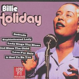 HOLIDAY Billie : CDx2 The Very Best